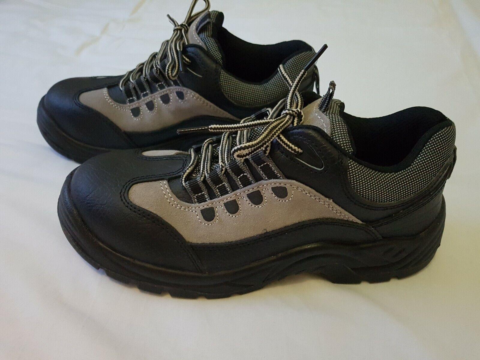 Arco Essentials Black \u0026 Grey Safety