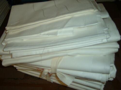Reste  Tischdeckenreste Deko  Tischwäsche  B Ware Basteln Baumwolle 5kg