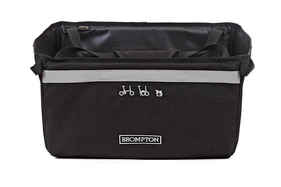 Brompton basket  bag with frame  high-quality merchandise and convenient, honest service