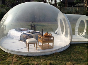 ... Stargaze-Outdoor-Eco-Friendly-Single-Tunnel-Inflatable-Luxury- : inflatable tunnel tent - memphite.com