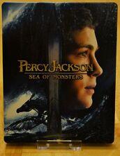 """""""Percy Jackson - Im Banne des Zyklopen"""" 3D-Blu-ray Steelbook, neu&ovp, deutsch"""