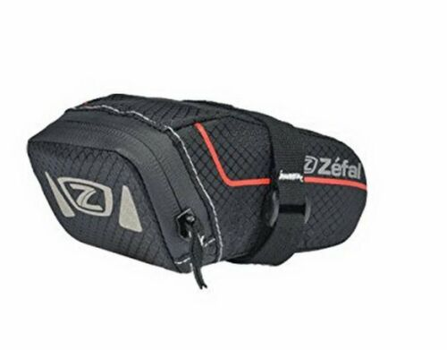 X Small And Small Bicycle Saddle Rail Mount Zefal Z Light Waterproof Seat Pack