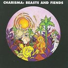 Beasts and Fiends by Charisma (CD, 2008, Wounded Bird)