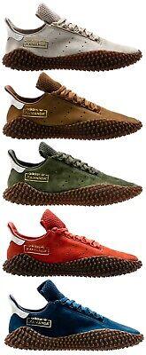 ADIDAS ORIGINALS KAMANDA 01 Herren Sneaker DB2776 Leder
