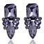 Fashion-Charm-Women-Jewelry-Rhinestone-Crystal-Resin-Ear-Stud-Eardrop-Earring thumbnail 67