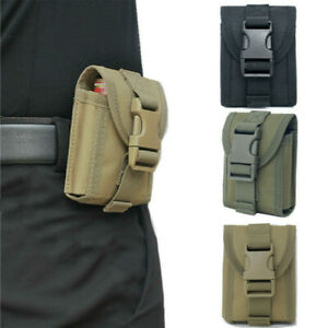 Tactical-Molle-Pouch-EDC-Utility-Waist-Pack-Key-Case-Mini-Storage-Bag-Cover-Bags