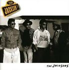 The Jacksons 2300 Jackson Street 11 Track Early Press CD 1989