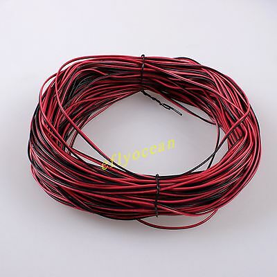 1-100m connector cable for 3528 5050 5630 single color LED Strip