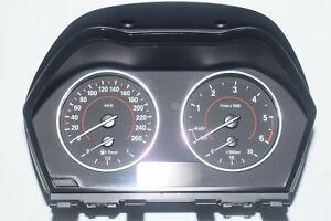 BMW-F20-118d-F21-F22-Tacho-Kombiinstrument-Instrumentenkombination-9382159-LHD