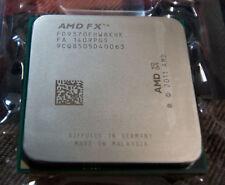 AMD FX-9370 4.7GHz Eight Core (FD9370FHHKWOF) Processor
