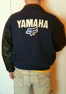Cazadora-Fox-Yamaha-L-cuero-edicion-limitada