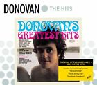 Donovan's Greatest Hits [Expanded Edition] [Remaster] by Donovan (CD, Mar-1999, Epic/Legacy)
