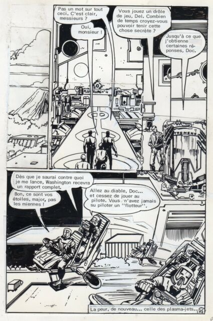 WOODGOD  PLANCHE DE MONTAGE FILS DE SATAN   AREDIT PAGE 25