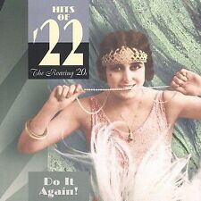 Various Artists, Roaring Twenties: Hits of 22 - Do It Again, Excellent