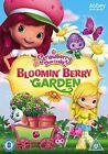 Strawberry Shortcake Bloomin' Berry Garden 5012106938007 DVD Region 2