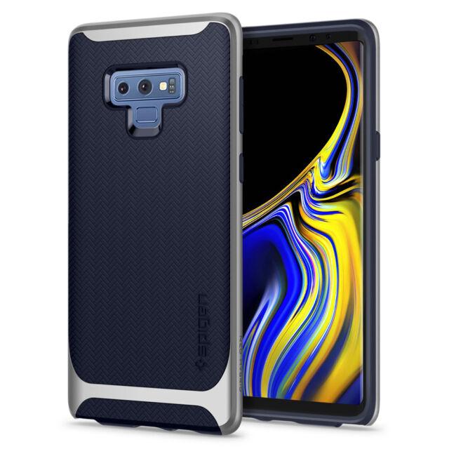 on sale c34d0 af99b Galaxy Note 9 /S9 /S9 Plus Case | Spigen® [Neo Hybrid] Slim Shockproof Cover