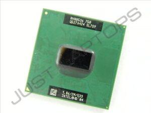 Laptop THINKPAD LENOVO T43 1 M IBM 86 Pentium CPU GHZ Intel PROCESSORE per 7wFB4qnO