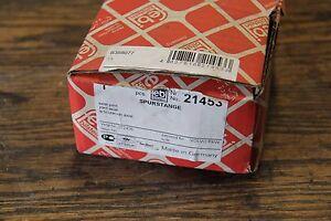 VoIvo inner Tie Rod Kit Front Axle Left Right Febi Bilstein 21453 1998-2006 S80