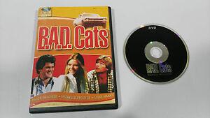 B-A-D-BAD-CATS-DVD-MICHELLE-PFEIFFER-ASHER-BRAUNER-STEVE-HANKS-ESPANOL-ENGLISH