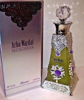 Rasasi Arba Wardat(4 Roses) For Women.2.4oz.edp.nib & Imported(uae)