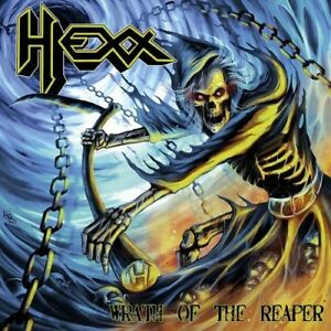 HEXX-WRATH-OF-THE-REAPER-CD-NEW
