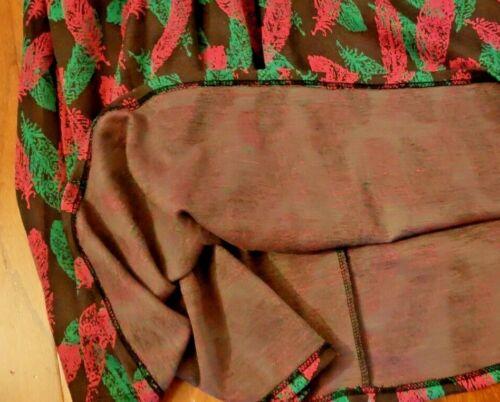 «amelia» rareNwt LularoeTaille Robe MMotif de 8wXOk0nP