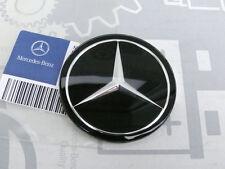 Genuine Mercedes Steering Wheel badge R107 W123 W124 W126 W140 W201 W461 NOS!