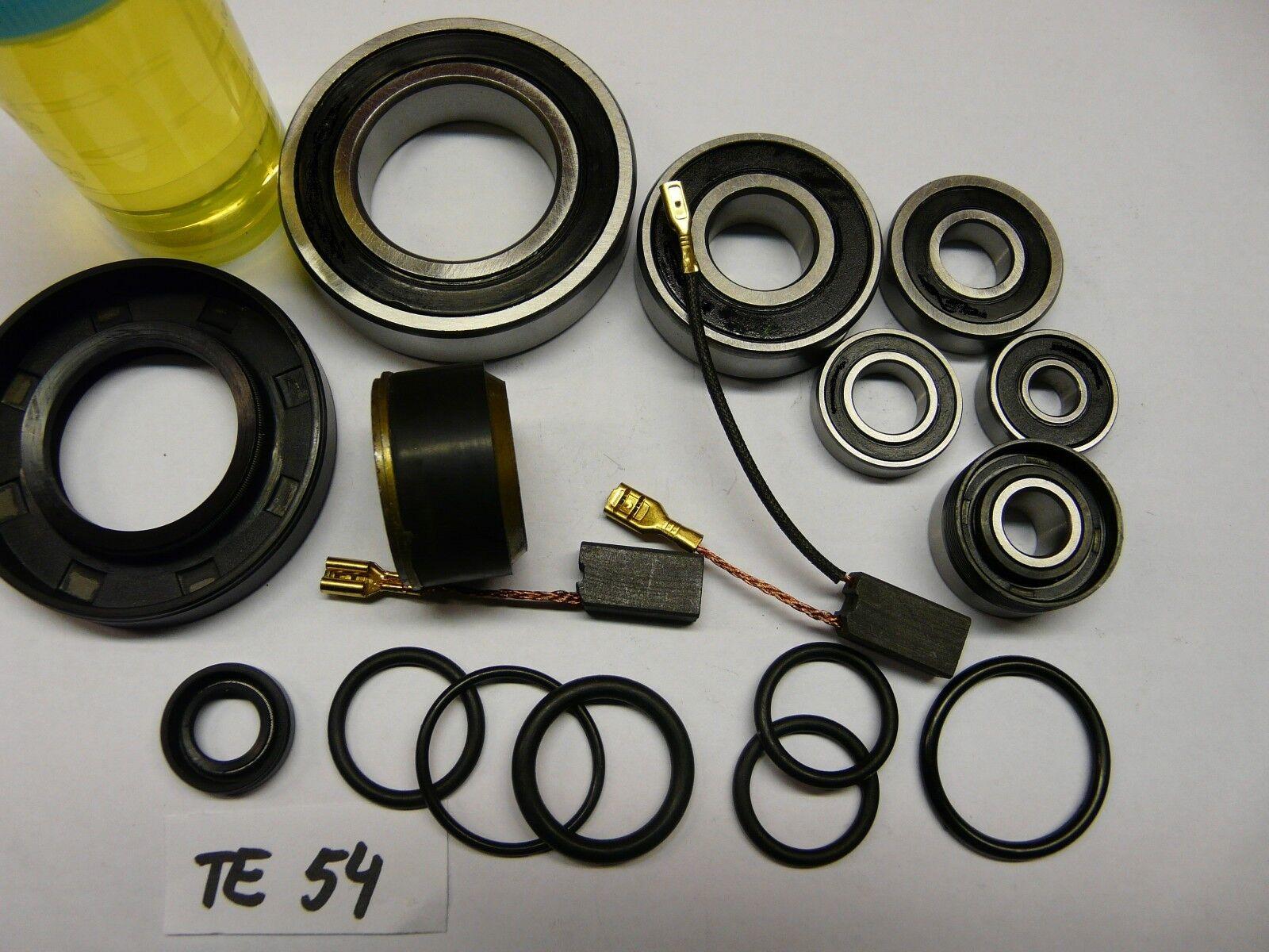 Hilti TE 54 , Reparatursatz, Verschleissteilesatz mit Dämpelement