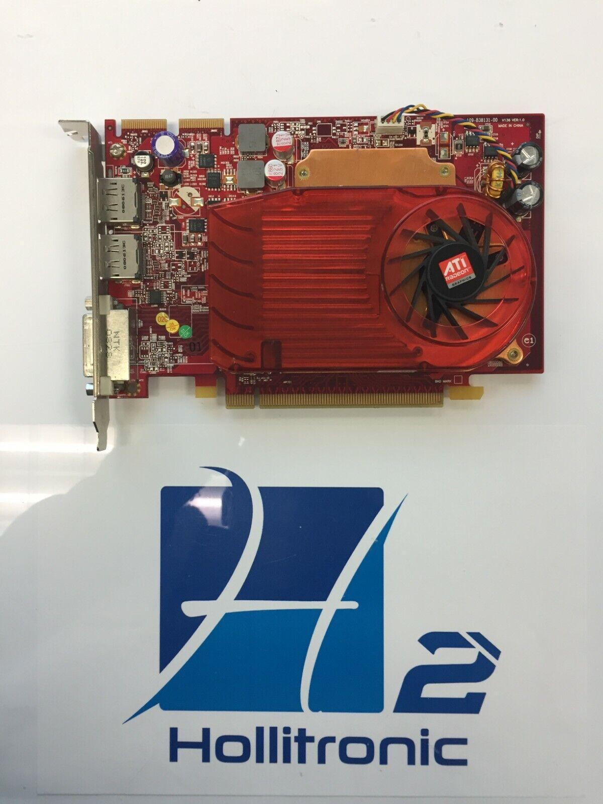HP ATI Radeon HD 102B38101 000001 Graphics Video Card