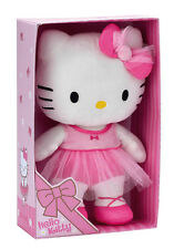 Hello Kitty Plush Figure Ballerina 27 cm