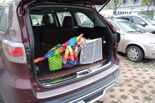 Envelope Luggage Net Trunk Rear Cargo Net For Chrysler Town /& Country 2008-2017