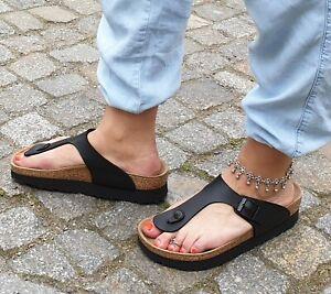 Details zu Papillio von BIRKENSTOCK GIZEH Sandale 1013579 BIRKO FLOR DAMEN Made in Germany