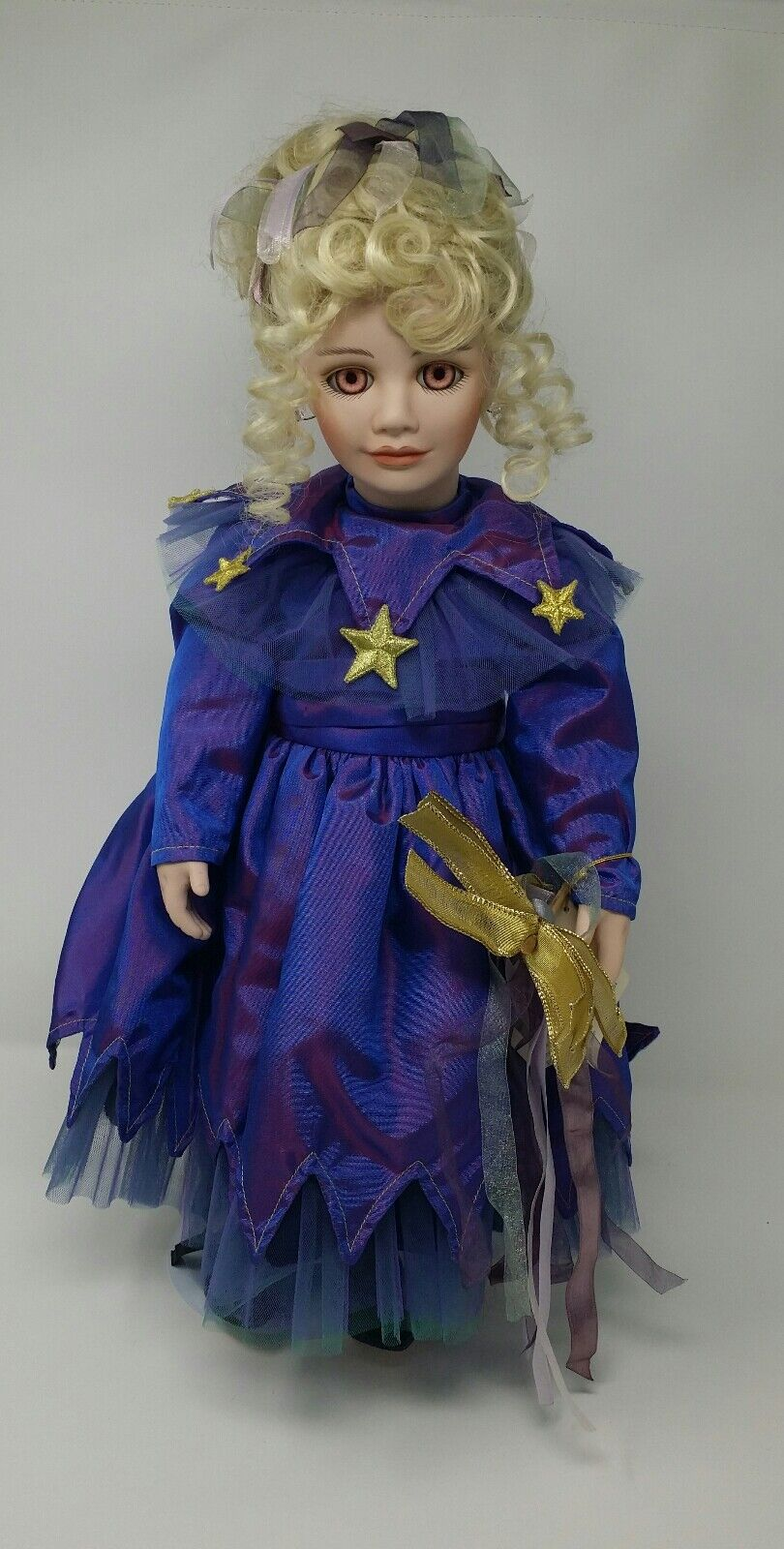 Starlight Doll by Jamie Englert Designer Guild Collection Limited Edition  0237