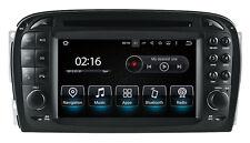 DVD/GPS/NAVI/BT/ANDROID 5.1/DAB* MERCEDES BENZ SL KLASSE R230 01-04 HL-8817 A