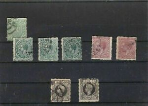 EARLY SPAIN STAMPS  REF R787