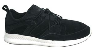 Image is loading Puma-Ignite-Blaze-Suede-Toggle-Up-Black-Mens-