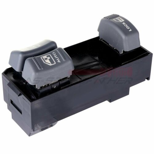 New Master Electric Power Window Switch Front Left for 95-05 Chevrolet GMC Truck