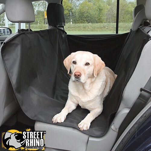 Universal Waterproof Back Seat Dog Hammock Ideal for Ford Owners
