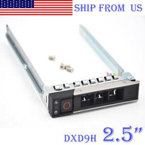 Dell-DXD9H-gen14-for-R740-R740xd-R7415-R940-R640-2-5-034-HDD-TRAY-CADDY-SHIP-USA