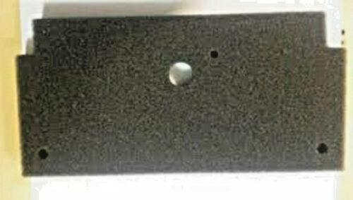 Filtro Spugna Asciugatrice serie WT WTR Bosch Siemens a condensazione 12022801