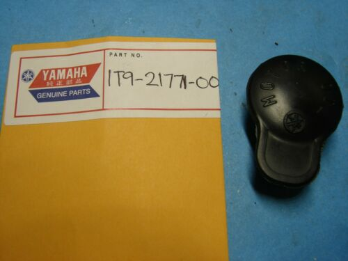 NOS Yamaha RD350LC RD250LC Oil Tank Cap 1T9-21771-00 NEW OEM