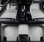 Alfombra coche hecho a medida para AUDI A8 2002 ~ 2018 Unidad De Mano Izquierda//derecha