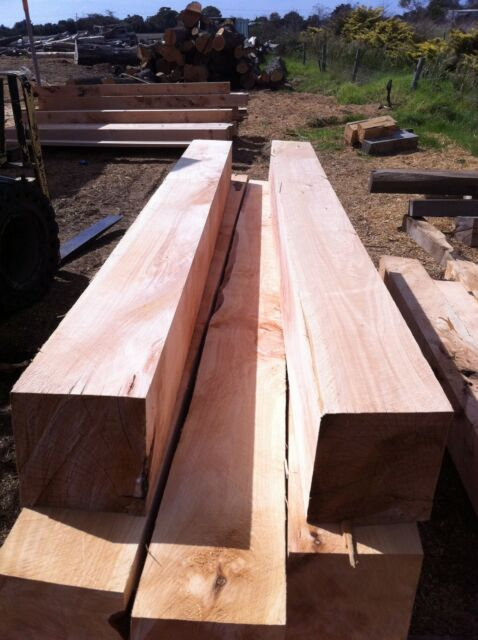 Cypress 200X200 Feature Timber Fence Gate Pergola Posts