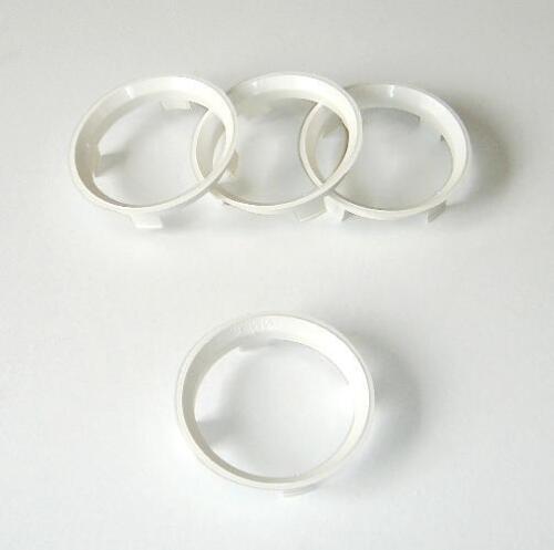 60,1-56.6 mm perno anelli per DEZENT RUOTE IN LEGA