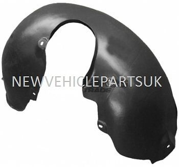 VW UP 2012-2017 FRONT WING SPLASH GUARD ARCH LINER DRIVER SIDE HIGH QUALITY NEW