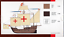 Santa-Maria-Columbus-Navire-1-270-Modele-Plastique-Kit-Smer-0905 miniature 2