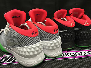 new style 56bd0 0c1fc ... rare-Nike-Kyrie-1-yeezy-lot-2-pair-