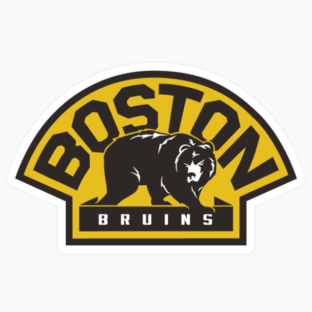 77af5cba646 Boston Bruins Logo NHL Diecut Vinyl Decal Sticker Buy 1 Get 2 for ...