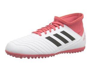 new product 1d4e5 9362c Details about adidas CP9039 Unisex ACE Tango 18.3 TF J Soccer Shoe- size 6