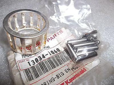 KAWASAKI BIG END CRANK BEARING KX KXF KXT 250 TECATE/4 NOS/OEM 13034-1060 AHRMA
